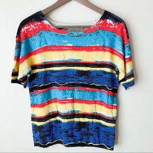3/$25🦄JOSEPH A. Spring Color Sweater